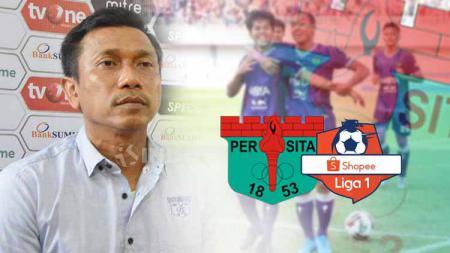 Sudah dipastikan ke 8 besar, ini perjalanan berliku Persita Tangerang menuju promosi ke Liga - INDOSPORT