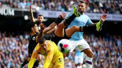 Indosport - Sejarah 10 Kiper Terbaik di Liga Inggris Sepanjang Masa