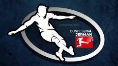 Indosport - Logo Bundesliga Jerman.