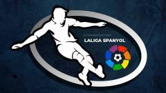Indosport - Klasemen LaLiga Spanyol Hari Ini: Beda Nasib, Sevilla Ancam Barcelona.