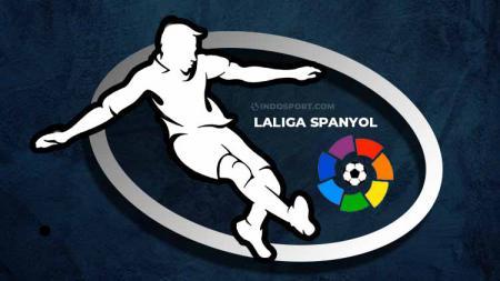 Starting XI Terbaik LaLiga Spanyol Tahun 2019 - INDOSPORT