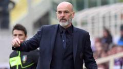 Indosport - Stefano Pioli akhirnya sukses menemukan formula terbaik untuk memperbaiki ketajaman lini depan AC Milan di Serie A Italia.