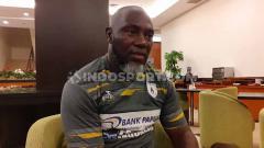 Indosport - Pelatih Persipura Jayapura, Jacksen F. Tiago