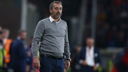 Marco Giampaolo baru saja dipecat oleh AC Milan, pada hari Rabu (09/10/19) dini hari WIB. - INDOSPORT