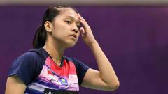 Indosport - Ganda campuran Indonesia, Teges Satriaji Cahyo Hutomo/Indah Cahya Sari Jamil sukses mengalahkan unggulan tiga asal Skotlandia, Adam Hall/Julie MacPherson di turnamen Austria Open 2020.