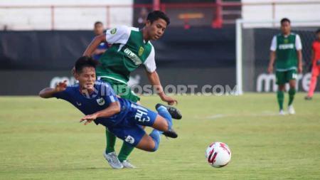 PSIS Semarang U-20 takluk dari Persebaya Surabaya di semifinal Elite Pro Academy U-20 2019. - INDOSPORT