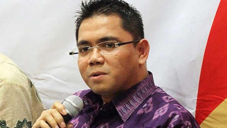 Politikus PDIP, Arteria Dahlan. Copyright: Fajar