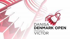 Indosport - Danisa Denmark Open 2019.