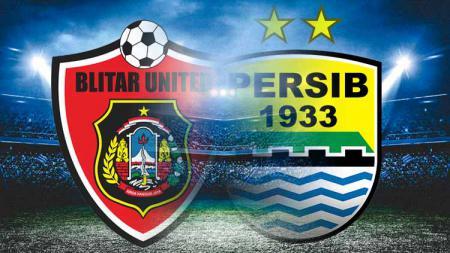 Efek Persib Bandung buat Blitar United degredasi ke Liga 3. - INDOSPORT