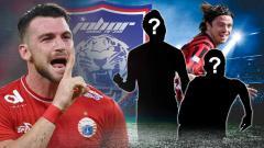 Indosport - Jika Simic ke Malaysia, 3 Eks Striker AC Milan yang bisa direkrut Persija Jakarta.