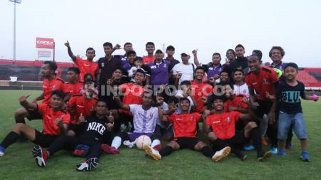 Perseden Denpasar punya keuntungan besar saat berlaga di Liga 3 2020. - INDOSPORT