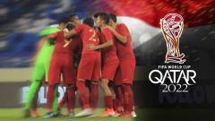 Indosport - Malaysia saja merinding dengan skuat baru UEA di bawah asuhan Jorge Luis Pinto, Timnas Indonesia wajib waspada.
