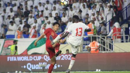 Gagal Bersua Timnas Indonesia di  Kualifikasi Piala Dunia 2022, UEA Alami Kerugian Besar dan Frustrasi. - INDOSPORT