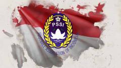 Indosport - Logo PSSI