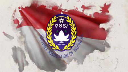 Logo PSSI - INDOSPORT