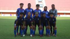 Indosport - Tim PSIS Semarang kembali belum bisa berbicara banyak di seri kedua Liga 1 putri yang digelar di Stadion Pakansari, Bogor sejak akhir pekan lalu.