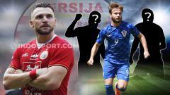 Indosport - Seperti Marko Simic, 3 eks striker Timnas Kroasia yang bisa ke Persija. Foto: Herry Ibrahim/INDOSPORT