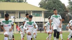 Kendati belum melakukan persiapan yang total, nanun PSMS Medan secara perlahan-lahan berupaya mempersiapkan tim untuk kompetisi musim depan meski Liga 2 2019.