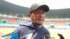 Indosport - Pelatih Tira-Persikabo, Rahmad Darmawan
