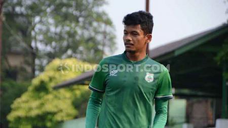 Klub Liga 2 PSMS Medan masih membuka pintu untuk Ilham Fathoni agar bisa bergabung untuk musim 2020. - INDOSPORT