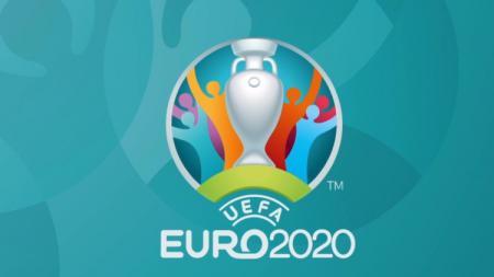 Logo Euro 2020 - INDOSPORT