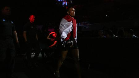 Sunoto, wakil Indonesia di One Championship 2019 - INDOSPORT
