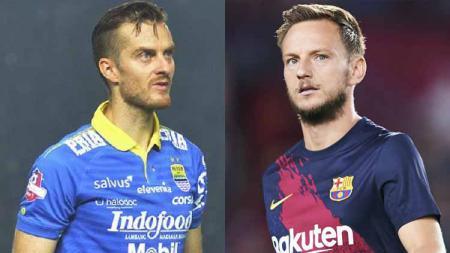 Ada 3 gelandang kelahiran Eropa yang bisa saja dilirik oleh Persiraja Banda Aceh usai promosi ke Liga 1 2020 mendatang. - INDOSPORT