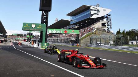 Vietnam telah resmi jadi tuan rumah Formula 1 (F1) dan kenapa Indonesia bisa kalah dalam menggelar event kelas dunia? - INDOSPORT