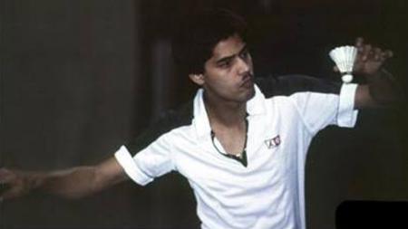 Mantan pebulutangkis andalan India Syed Modi yang wafat karena dibunuh. - INDOSPORT