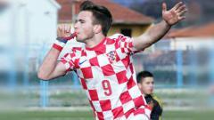 Indosport - Pemain Kroasia, Fran Brodic akhirnya buka suara setelah dirinya dikaitkan dengan klub Liga 1 Persija Jakarta.