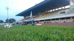 Indosport - Niat PSIS Semarang untuk menggunakan Stadion Kebondalem sebagai salah satu kandang di Liga 1 2020 semakin terlihat.