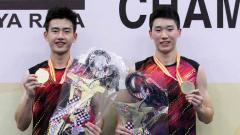 Indosport - Zi Jian/Wang Chang