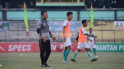 Pelatih PSMS Medan, Jafri Sastra