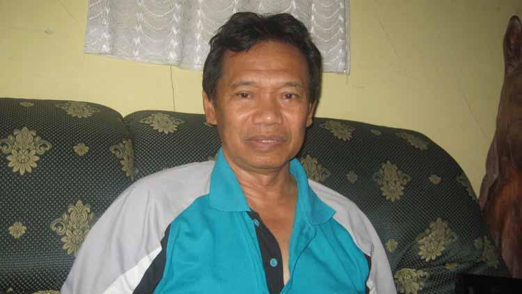 Iie Sumirat legenda bulutangkis Indonesia. Copyright: http://baladsicepot.blogspot.com