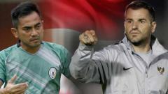 Indosport - Melihat Kelayakan Seto Nurdiantoro Gantikan Simon McMenemy di Timnas Indonesia.
