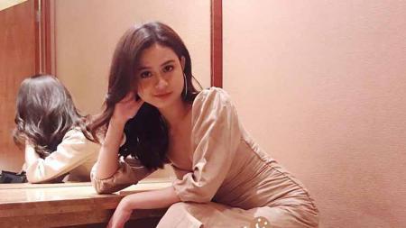 Maizura merupakan penyanyi dari ajang pencarian bakat populer, The Voice Indonesia - INDOSPORT