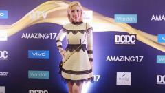 Indosport - Barbie Kumalasari, aktris Indonesia