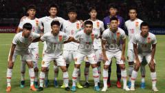 Indosport - Gara-gara virus corona, pemain Timnas China asal Wuhan harus tinggal di kamp konsentrasi.