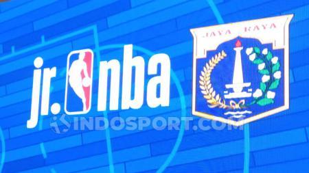 Kerja sama antara NBA dengan Pemerintah Provinsi DKI Jakarta. - INDOSPORT