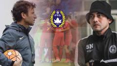 Indosport - Seto Nurdiantoro dan Luis Milla jadi dua kandidat pelatih Timnas Indonesia setelah Simon McMenemy gagal di Kualifikasi Piala Dunia 2022.