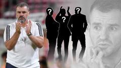 Indosport - 4 Pelatih Piala Dunia buat opsi pengganti Simon McMenemy, yang gagal bersama Timnas Indonesia di Kualifikasi Piala Dunia 2022.