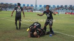 Indosport - PSIS Semarang dipastikan tidak bisa diperkuat dua pemain pilarnya tatkala menghadapi Barito Putera dalam laga pekan ke-24 kompetisi Shopee Liga 1 2019.