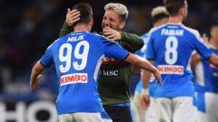 Indosport - Asisten sekaligus putra Pelatih Napoli, Davide Ancelotti, mengutarakan penyebab alasan kekalahan 1-2 timnya melawan AS Roma di pekan ke-11 Serie A Italia.