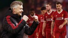 Indosport - Ole Gunnar Solskjaer nampaknya bakal gunakan taktik mematikan Manchester United agar bisa bungkam Jurgen Klopp dan Liverpool sekaligus di Liga Inggris.