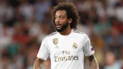 Indosport - Pemain Real Madrid, Marcelo, dikabarkan sudah terbuka dengan peluang gabung Inter Milan. Namun, ada satu hal yang menjadi penghambat transfer dirinya.