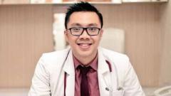 Indosport - Dokter Gia Pratama bagikan tips olahraga untuk yang malas bergerak.