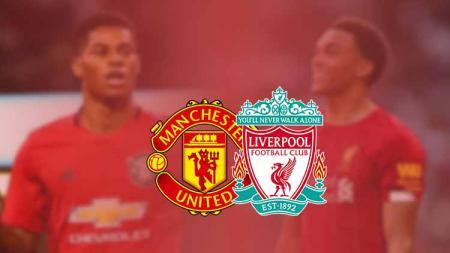 Liverpool akan kehadiran tetangga jauhnya Manchester United di pekan ke-23 Liga Inggris akhir pekan ini. Masih layakah pertandingan itu dilabeli big match? - INDOSPORT
