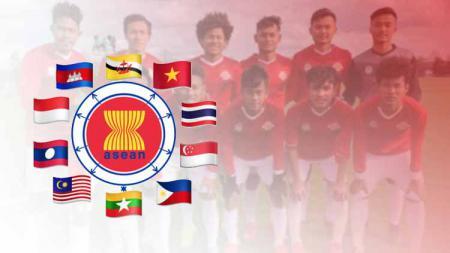Lolosnya Laos dan Kamboja ke putaran final Piala Asia U-19 2020 menandakan fajar baru kebangkitan sepak bola Asia Tenggara. - INDOSPORT