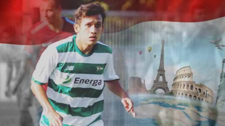 Main di luar negeri jadi jaminan karier para pesepak bola Indonesia? - INDOSPORT