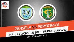 Indosport - Prediksi Persela Lamongan vs Persebaya Surabaya